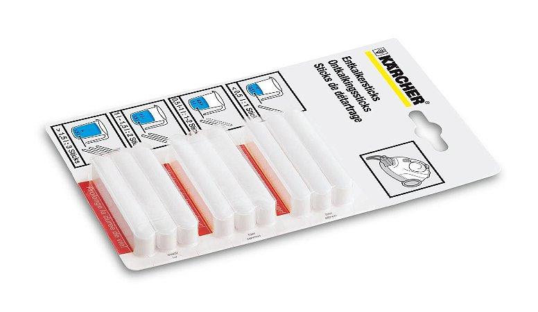 Kit Descalcificante para Limpadoras a Vapor (9 bastões)