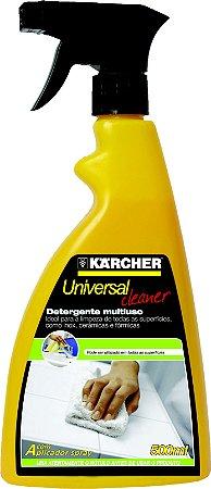 Limpador Universal Cleaner 500 ml com Borrifador