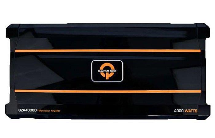 Amplificador Mono Quantum Audio QZA4000D