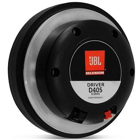 Driver JBL Selenium D405 100w RMS 8 Ohms Fenólico