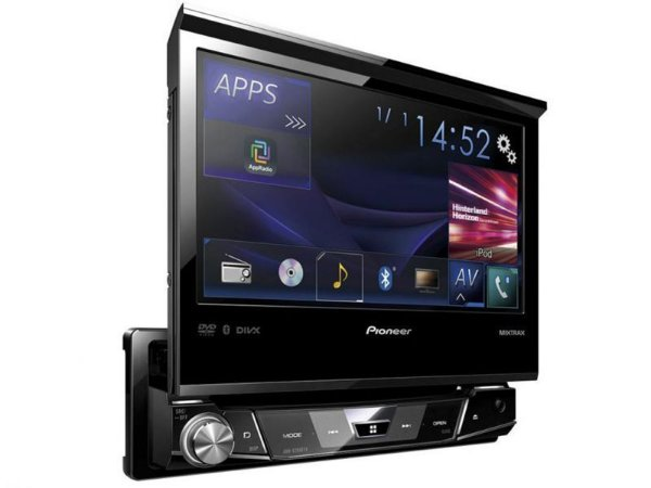 DVD Player Pioneer AVH-X7880TV