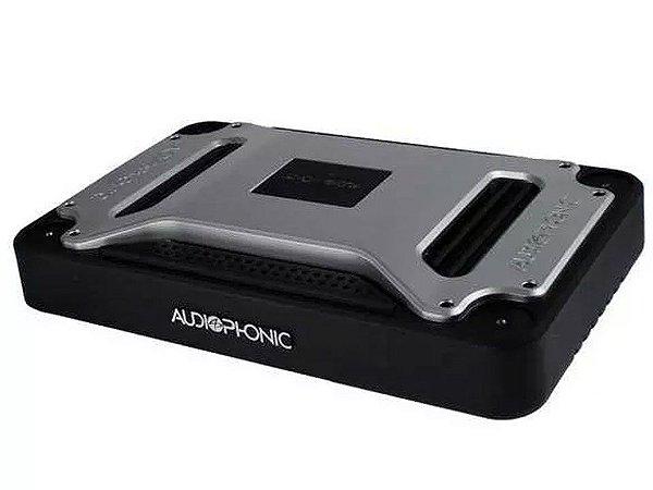 Módulo Amplificador 4 Canais Audiophonic HTA-4