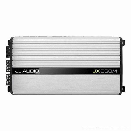 Módulo Amplificador 4 Canais JX 360/4