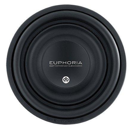"""Subwoofer Dbdrive Euphoria 12"""" EW7 12D4 500w RMS"""