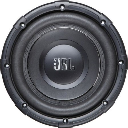 """Subwoofer JBL  MS-10SD4 10"""" 250w RMS"""
