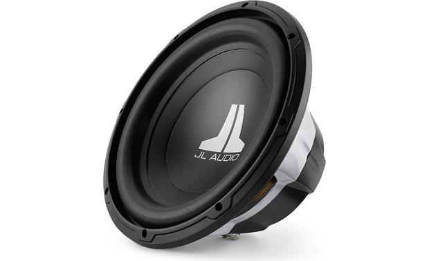 "Subwoofer JL Audio 12"" 12W0V3 300w RMS"
