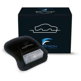 FLEXITRON Modulo De Vidro Antiesmagamento- Safe Hn Ft 4.1 Honda Fit