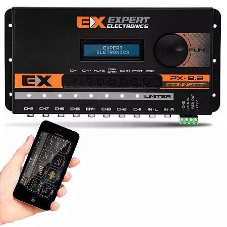 Processador  Expert Px-8.2 Connect (Bluetooth)