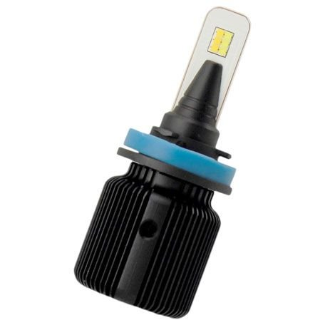 Led Dual Color Shocklight 3150k/6000k 4000 Lumens H11