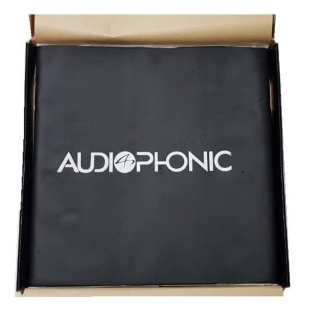 Manta Acústica Automotiva Audiophonic