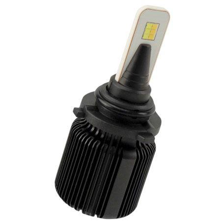 Led Dual Color Shocklight 3150k/6000k 4000 Lumens HB3