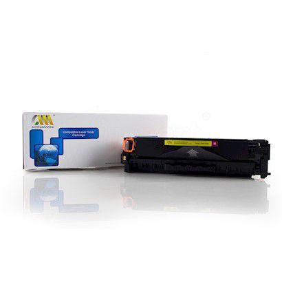 TONER COMPATÍVEL HP CF383A / CE413A / CC533A MAGENTA 2.8K CHINAMATE