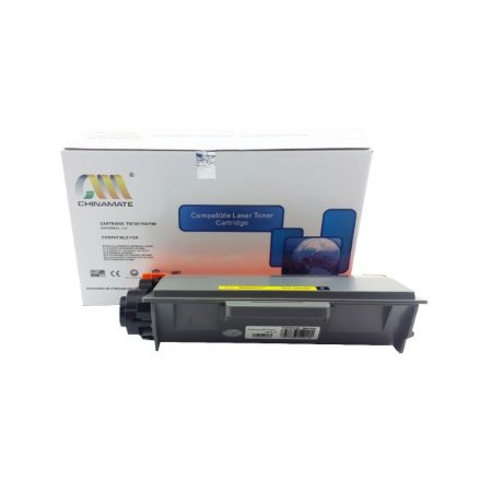 TONER COMPATÍVEL BROTHER TN720 / 750 / 780 12K CHINAMATE