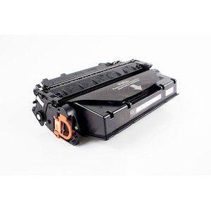 TONER COMPATÍVEL HP CE505X / CF280X 6.9K EVOLUT