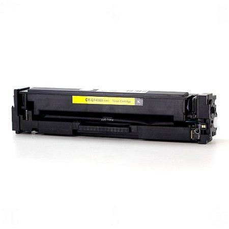 TONER COMPATÍVEL HP CF400X PRETO 2.8K EVOLUT