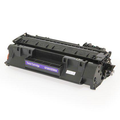 TONER COMPATÍVEL HP CE505A / CF280A 2.7K EVOLUT