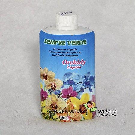 Fertilizante Orquídeas Liquido
