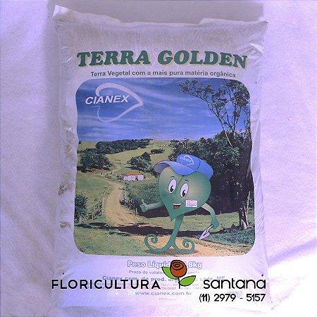 Terra Vegetal Golden - 19,8Kg