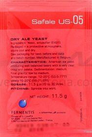 Fermentis US-05