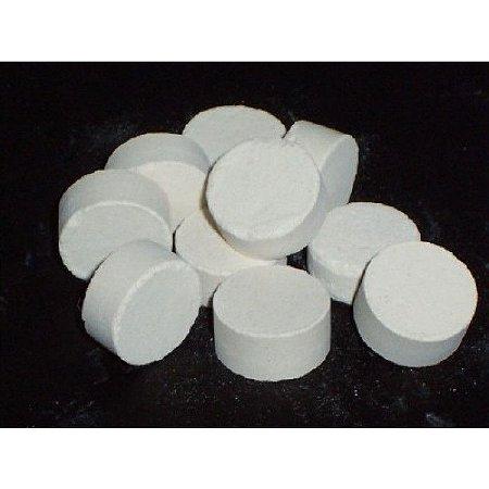 WHIRLFLOC T - Com 5 pastilhas