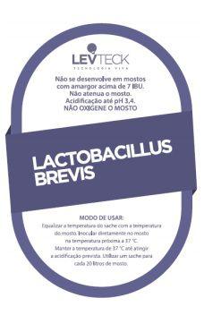 Levteck Lactobacillus Brevis
