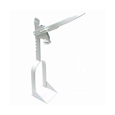Arrolhador de mesa - Branco