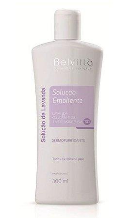 Solução de Lavanda – Solução Emoliente - 300ml - Belvittà