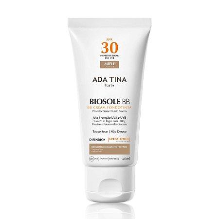 Biosole BB FPS 30 Miele - 40ml – Ada Tina
