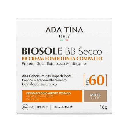 Biosole BB Secco FPS 60 Miele - 10g – Ada Tina