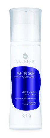 WHITE SKIN- GEL CREME CLAREADOR 30G