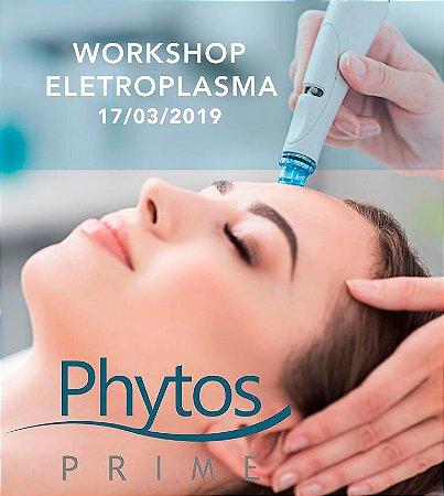 Workshop Eletroplasma