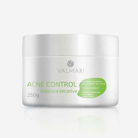 Acne Control Mascara Secativa