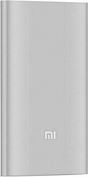 Xiaomi Power Bank 5000mAh Prata