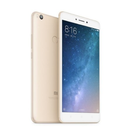 Xiaomi Mi Max 2 64GB Dourado
