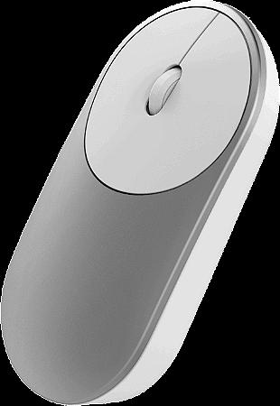 Mi Mouse Wireless Prata