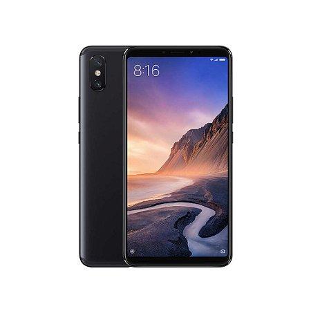 Xiaomi Mi Max 3 64GB Preto