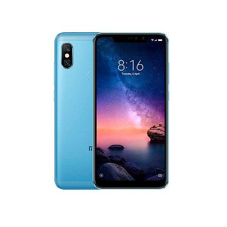 Xiaomi Redmi Note 6 Pro 32GB Azul