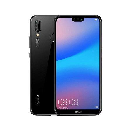 Huawei P20 Lite 32GB Preto