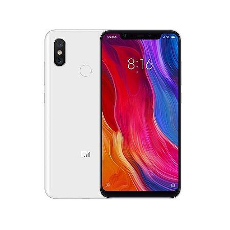 Xiaomi Mi 8 128GB Branco