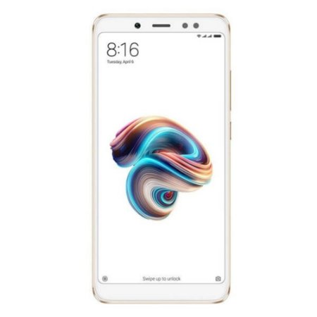Xiaomi Redmi Note 5 32GB Dourado
