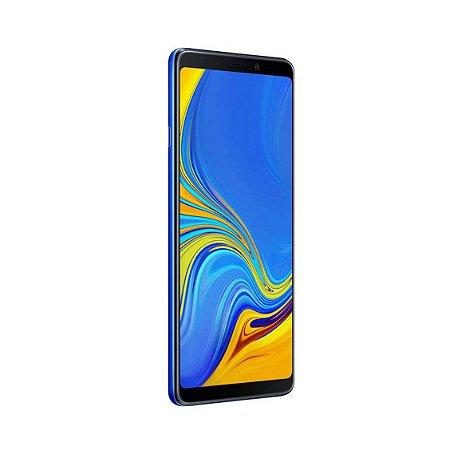 Smartphone Samsung Galaxy A9 128gb Azul