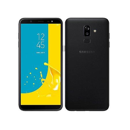 Smartphone Samsung Galaxy J8 32gb Preto