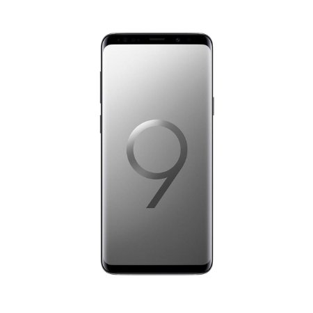 Smartphone Samsung Galaxy S9+ 64gb Cinza
