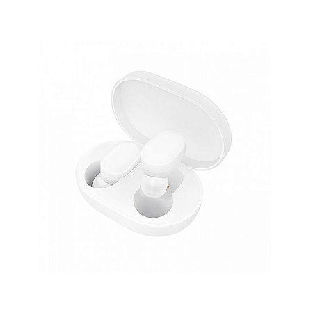 AirDots - Fone de Ouvido Sem Fio Branco- Xiaomi