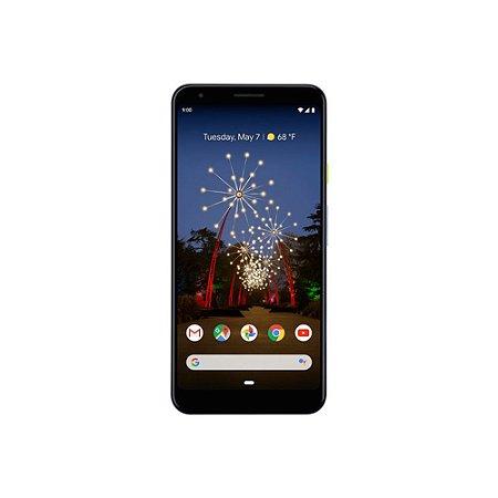 Smartphone Google Pixel 3a 64gb Purple-ish