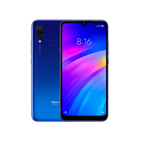 Redmi 7 64gb Azul