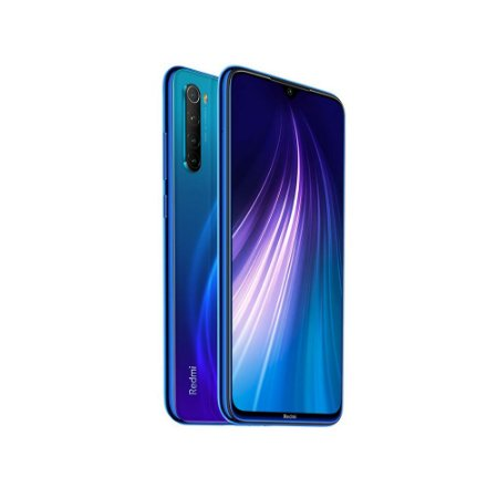 Redmi Note 8 64gb Azul
