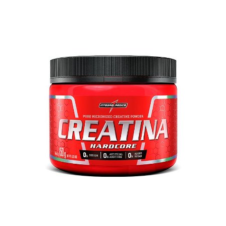 Creatina Integralmedica 150 Gr