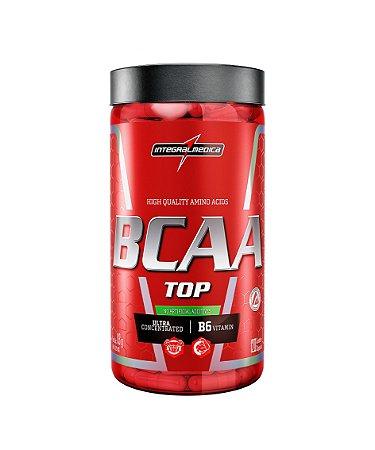 BCAA Top Integralmedica 120 Capsulas