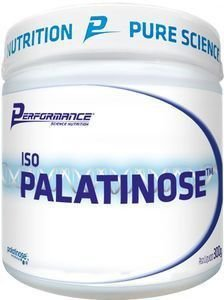Iso Palatinose 300 Gr Performance Nutrition
